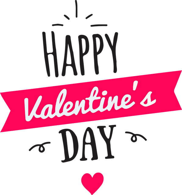 cute valentines gifts for her happy valentine's day image