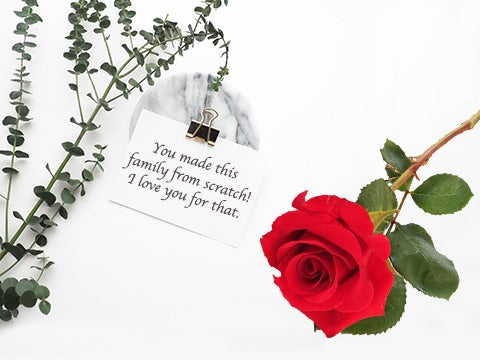 cheap mothers day gifts delivery message card idea image