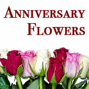 Flowers for all occasions anniversary flowers and anniversary bouquets