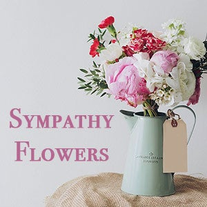 Flowers for all occasions sympathy flowers and sympathy flower delivery
