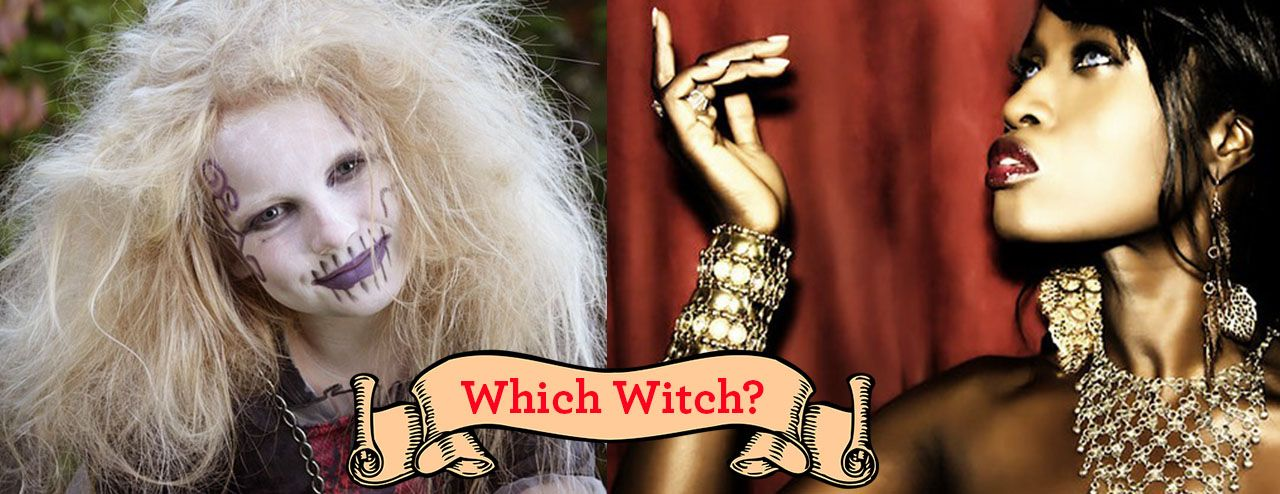 what is the meaning of halloween and halloween witch symbols