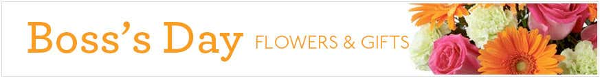 Flowers For Your Boss at Send Flowers
