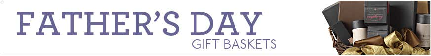 Father's Day Gift Basket Delivery at Send Flowers
