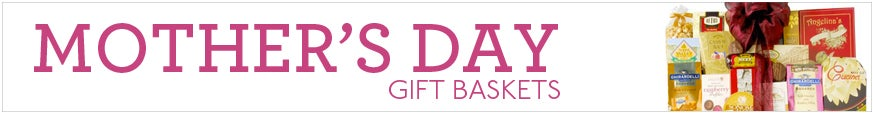 Mother's Day Gift Basket Delivery at Send Flowers