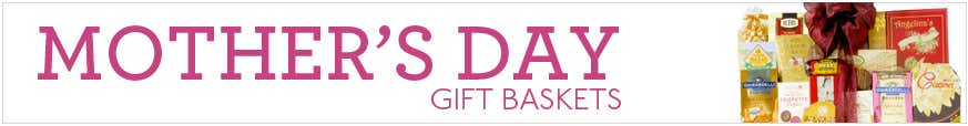 Mother's Day Gift Baskets at Send Flowers
