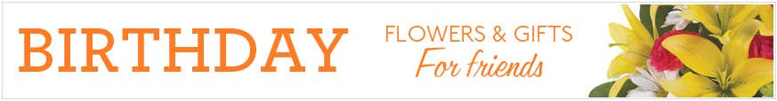 Send Flowers To A Friend at Send Flowers