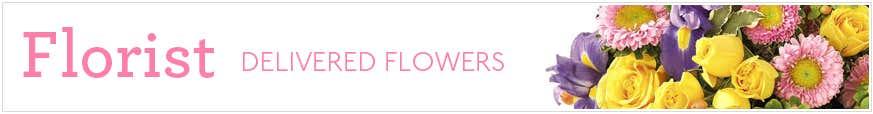 Florist Delivered Flowers at Send Flowers