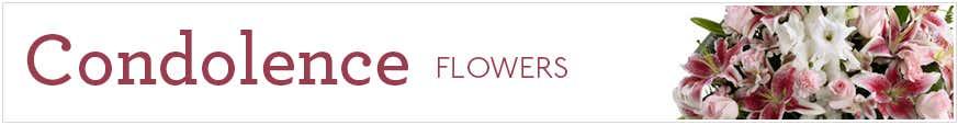 Send Condolence Flowers at Send Flowers