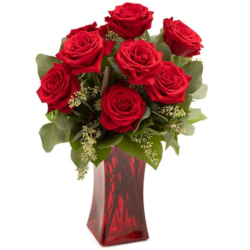 XOXO Rose Bouquet