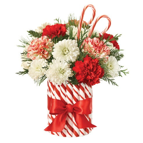 Peppermint Bouquet