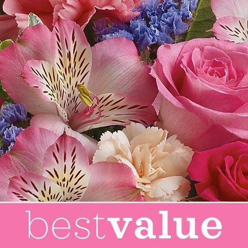 Designer's Choice Hand Picked Bouquet