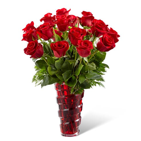 mothers day flowers red roses delivery today from send flowers