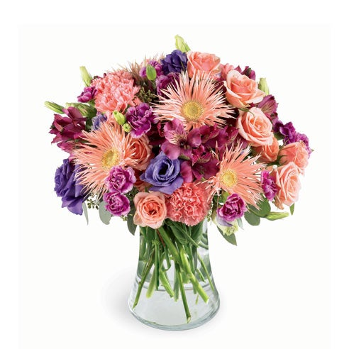 Flowers to order and bouquet delivery from send flowers