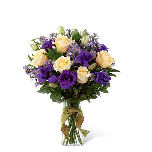 Fairytale Garden Bouquet