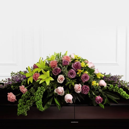 Cheap casket flowers for men at send flowers for cheap flower delivery