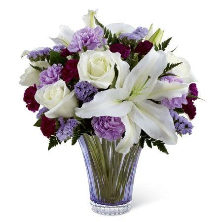 Spring Sophistication Bouquet