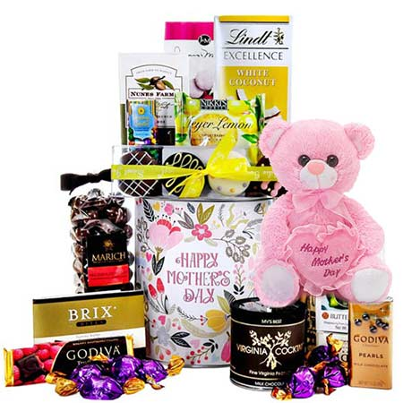 Gourmet Mother S Day Gifts