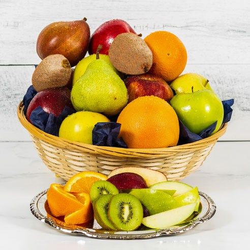 Fruit Goodness Basket