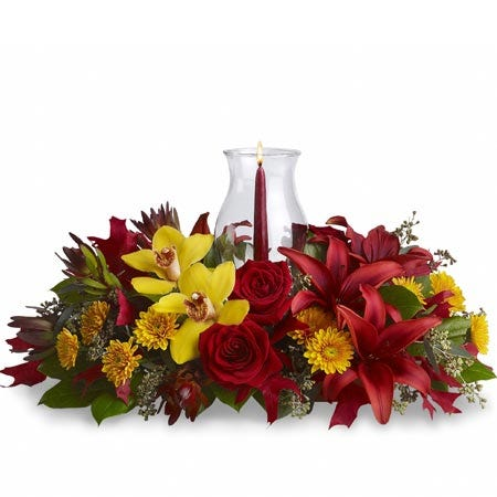 Cheap flowers and red lilies for online flowers at send flower