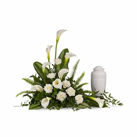 Sending flowers to someone like funeral flowers and cheap sympathy flowers