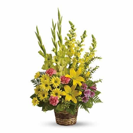sympathy flowers delivery from send flowers usa with cheap sympathy flower delivery