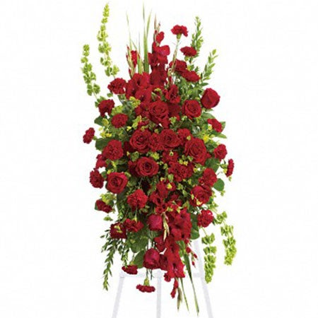 Cheap sympathy flowers from send flowers, get same day flower delivery