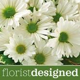 Sympathy Bouquet - Florist Designed