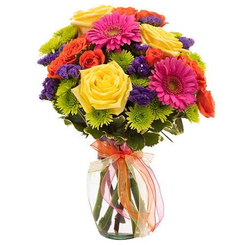 Let's Celebrate YOU! Bouquet