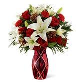 Festive Celebrations Bouquet