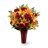 Seasonal Splendor Bouquet