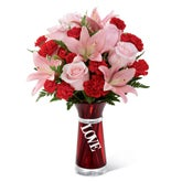 The FTD� Hold My Heart Bouquet
