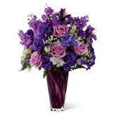 The FTD® Casual Elegance™ Bouquet