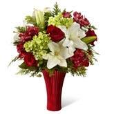 Elegance Lily Bouquet
