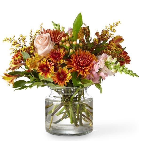 Wholesome Harvest Bouquet