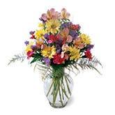 Garden Medley Mixed Bouquet