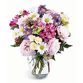 Sweet Moments Garden Centerpiece