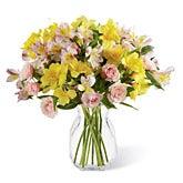 Sunlit Visions Bouquet