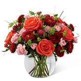 Rich In Colors Bouquet