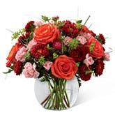 Rich In Colors Bouquet