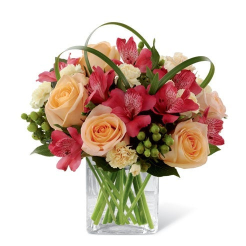All Aglow Bouquet by Better Homes and Gardens�