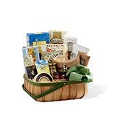 Deepest Sympathies Gourmet Basket