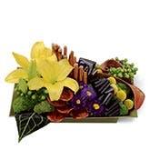 Beautiful Yellow Lilies Inspiration
