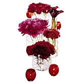 Color Sophistication Bouquets