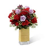 Cosmopolitan Rose Bouquet