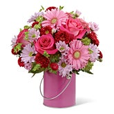 FTD® Color Your Day With Happiness™ Bouquet
