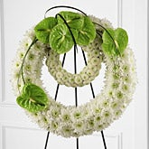 Tranquility Wreath of Remembrance