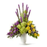 Affectionate Expression Sympathy Flowers