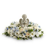 Little Angel Funeral Arrangement