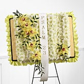 Gone Too Soon Bible Easel