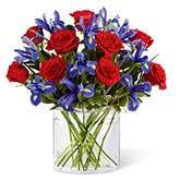 Independence Day Bouquet